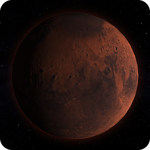 Mars 3D Live Wallpaper APK Cracked Download