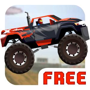 Top Truck Free - Monster Truck Online PC (Windows / MAC)