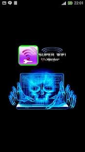 download Menemukan sandi wifi Prank