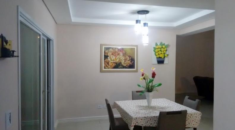 Casa 5 Dorm, New Ville, Santana de Parnaiba (CA0912) - Foto 7