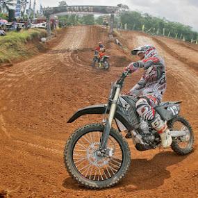 by M Salim Bhayangkara - Sports & Fitness Motorsports