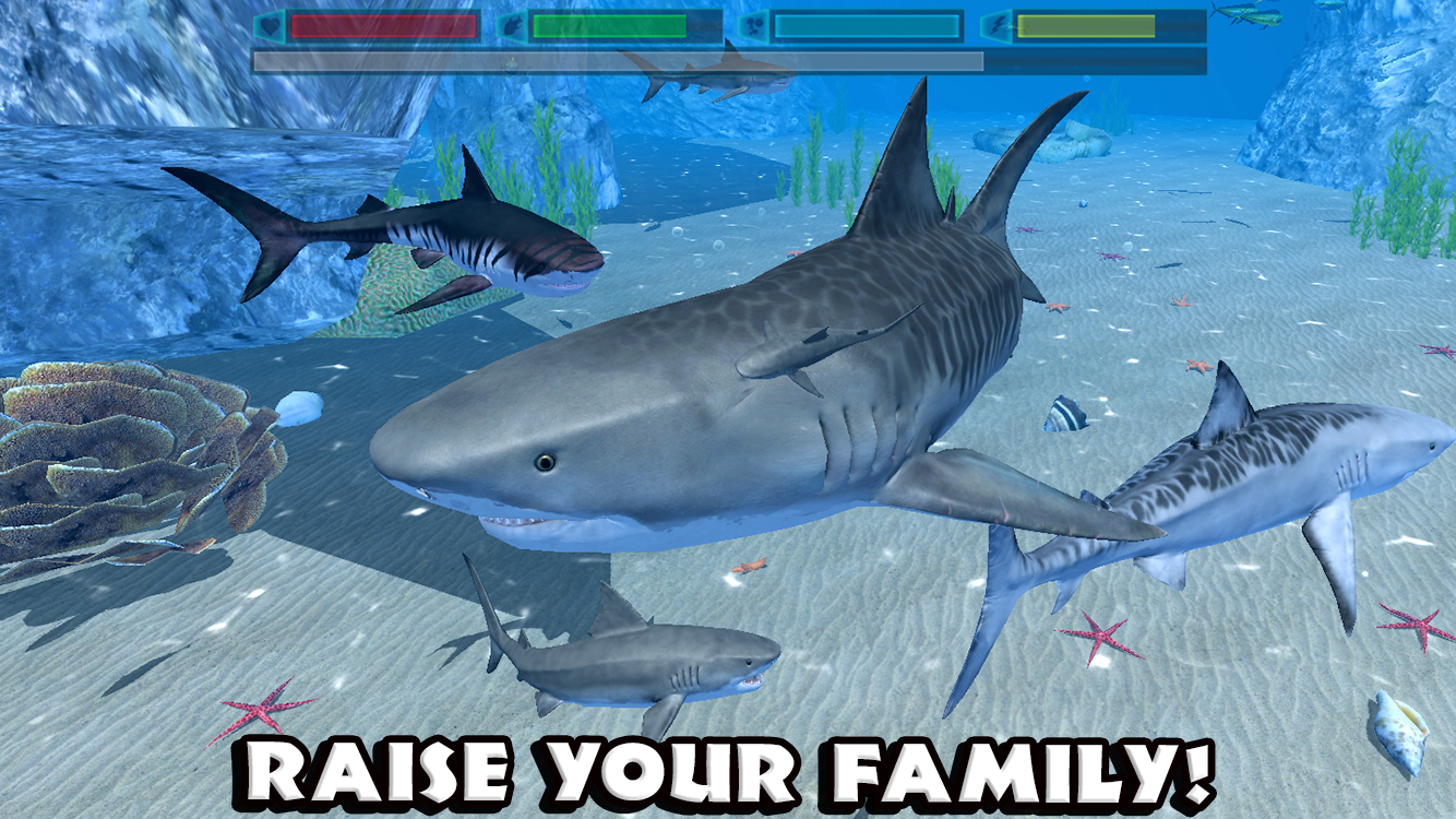 Ultimate Shark Simulator Screenshot 4