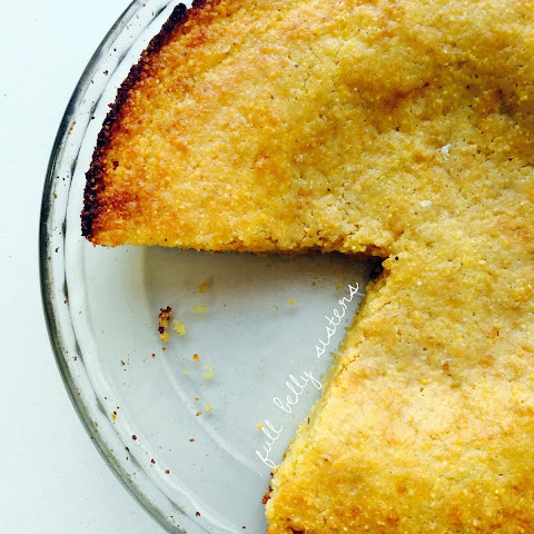 Greek Yogurt Cornbread