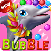 Ocean Bubble Shooter APK for Bluestacks