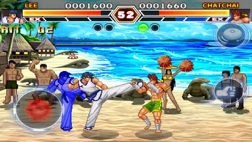 Kung Fu Do Fighting screenshot 17