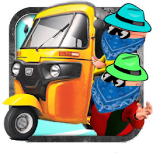 Download Moto Rickshaw Patlo Running For PC Windows and Mac