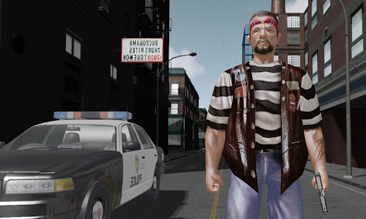 Gang Thug Action APK for iPhone