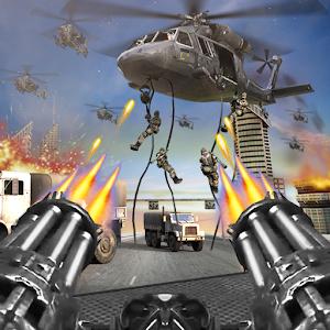 Cover art The Gunner Empire