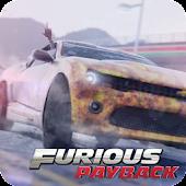 Furious Payback Racing