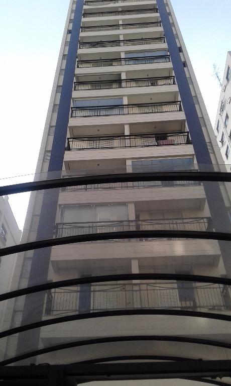 Apartamento Residencial à venda, Jardim Paulista, São Paulo - AP0183.
