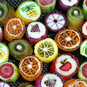 Fruity Candy #2 by Ari Wid - Food & Drink Eating ( permen, fruit, candy, fruity )