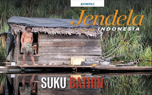 Jendela Indonesia screenshot 1