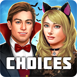 Choices: Stories You Play For PC (Windows & MAC)