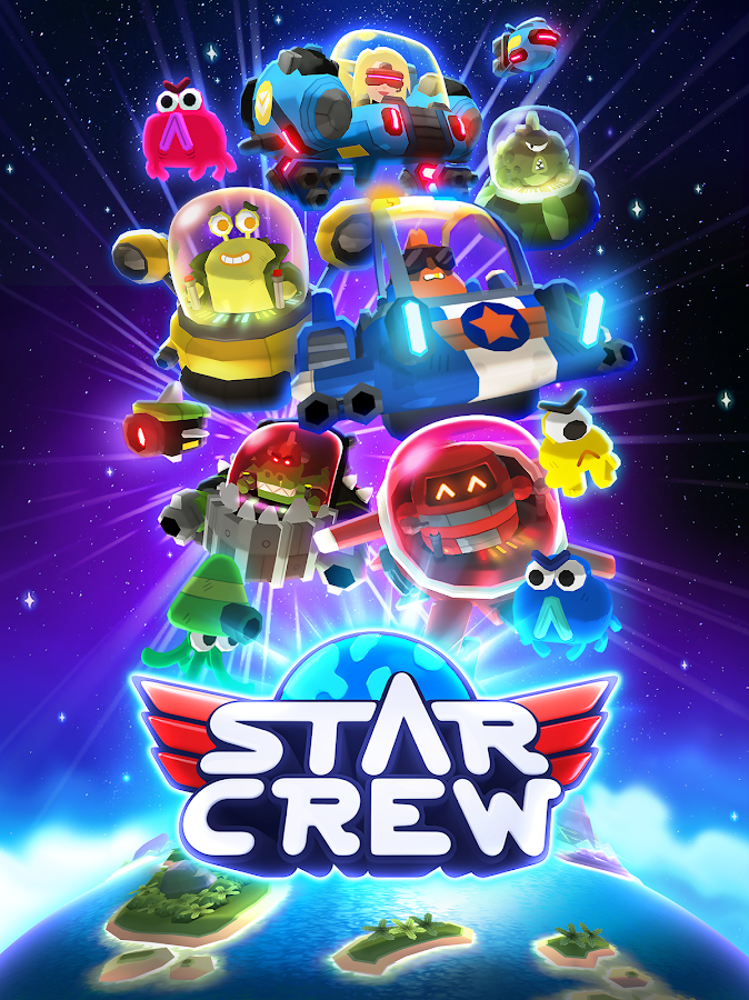 Star Crew Screenshot 5