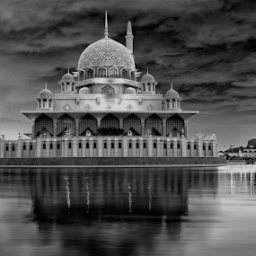 Putrajaya.. by Rose Roses - Buildings & Architecture Places of Worship