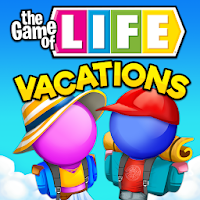 THE GAME OF LIFE Vacations pour PC (Windows / Mac)