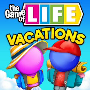 THE GAME OF LIFE Vacations the best app – Try on PC Now