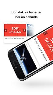 App Hürriyet – Son Dakika Haber apk for kindle fire