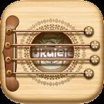 Real Ukulele Free - Tabs, Chords and Songs on Uke Icon