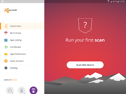 App Mobile Security & Antivirus version 2015 APK