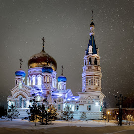by Dmitriy Andreyev - Buildings & Architecture Places of Worship