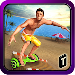 Hoverboard Stunts 2016 For PC / Windows / MAC
