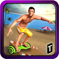 Hoverboard Stunts 2016 For PC (Windows And Mac)