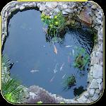 Koi pond Icon