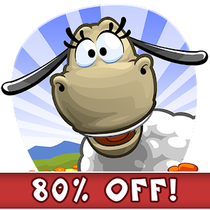 Clouds & Sheep 2 for Families For PC / Windows 7/8/10 / Mac – Free Download
