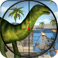 Shoot Mad Diplodcus FPS