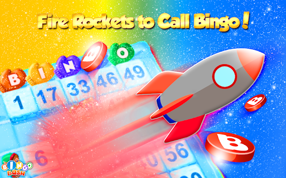 Bingo Bash APK screenshot thumbnail 9
