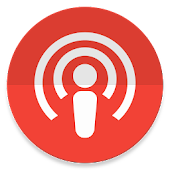 PixelCast - Podcast player APK for Bluestacks