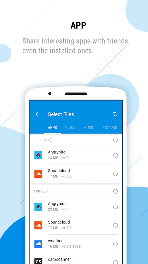 Plutoie File Manager -  Explorer & Transfer Screenshot 3