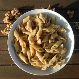 Walnut Sauce Pasta Recipes