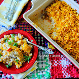 Mexican Potato Casserole Recipes