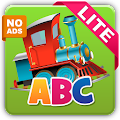 Game Learn Letter Names and Sounds with ABC Trains APK for Kindle