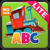Download Kids ABC Letter Trains (Lite) APK to PC