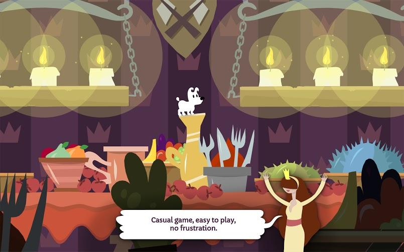 Mimpi Dreams Screenshot 9