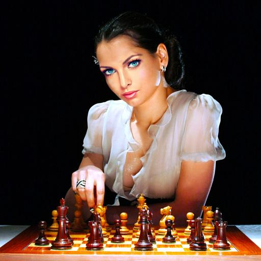 Chess Online Battle