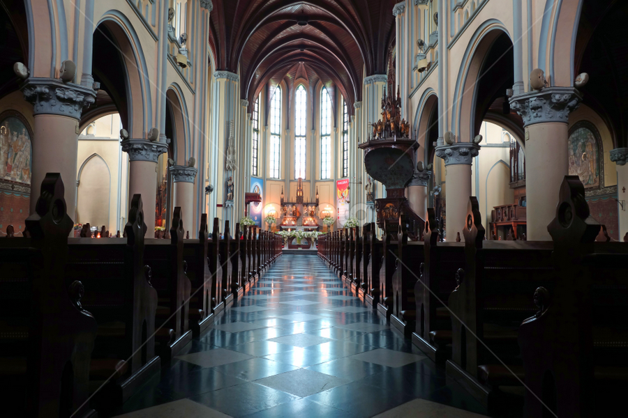 by J W - Buildings & Architecture Places of Worship (  )