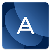 Download Android App Acronis Access for Samsung