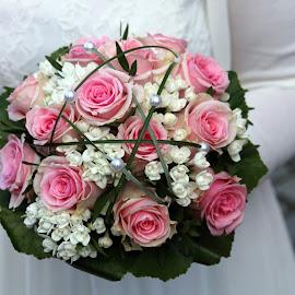by Carola Mellentin - Wedding Details