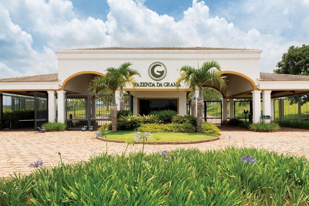 [Terreno à venda, 301029 m² por R$ 850.000,00 - Fazenda da Grama - Itupeva/SP]