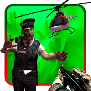 Download Sniper apocalypse mission: escape on helicopter for Windows Phone