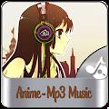 Anime-Mp3 Music APK for Kindle Fire
