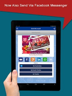 Birthday Cards, Wishes & Greetings for Occasions APK for Bluestacks