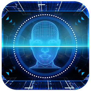 Unlock Phone with Face Detection Screen Lock