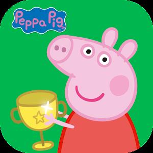 Peppa Pig: Sports Day Online PC (Windows / MAC)