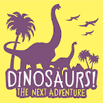 Dinosaurs! The Next Adventure Icon