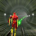 Free Subway SuperHero Runner APK for Windows 8